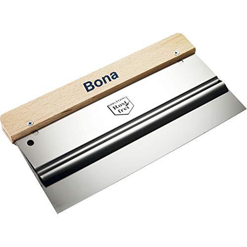 BONA AT959201 Versiegelungsspachtel Stahl rostfrei, 27 cm