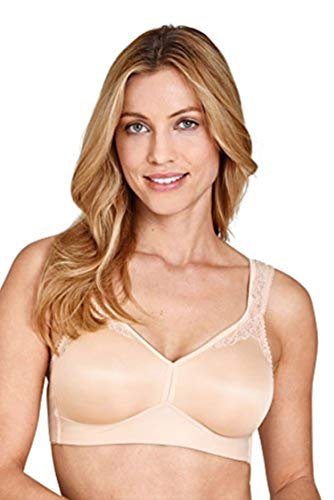 Miss Mary Of Sweden Smoothly Non-Wired Bra Beige