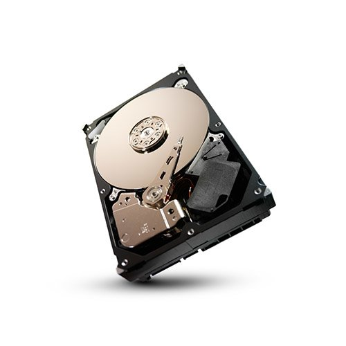 Seagate SV35 Serie ST2000VX000 Interne Festplatte 2TB (8,9 cm (3,5 Zoll), 7200rpm, 8ms, 64MB Cache, SATA-600)