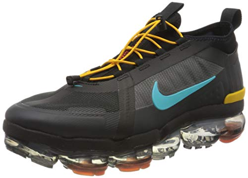 Nike Air Vapormax 2019 Utility, Zapatillas de Atletismo para Hombre, Multicolor (Off...