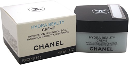 CHANEL - Hydra Beauty Crème - Crema para mujer - 50 ml - Producto
