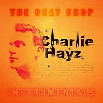 The Beat Shop (Instrumentals)