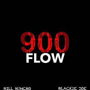 900 Flow (feat. Blackie Joe)