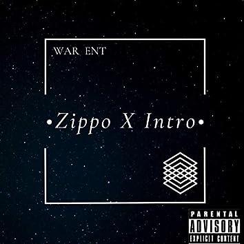Zippo X Intro