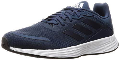 Adidas Duramo SL, Zapatillas Hombre, Navy/Legend Ink/White, 42 2/3 EU