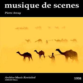 Musique de Scenes, Vol. 1