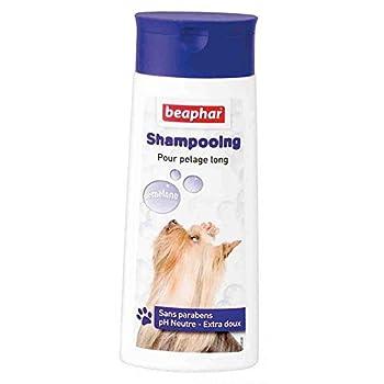 Beaphar - Shampooing Bulles démêlant - chien - 250 ml