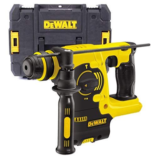 DeWalt DCH253N 18V Cordless XR Li-Ion 3kg SDS Plus Hammer Drill + Tstak Case