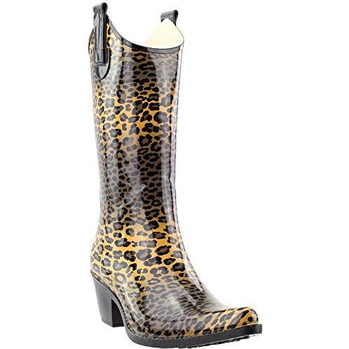 yippy rain boots - 3