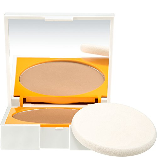 BABOR High Protection Sun Make up SPF 50, gut deckendes Sonnenschutz-Make-up, Farbton medium, deckt Unebenheiten ab, vegan, 8g