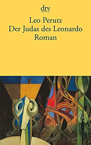 Der Judas des Leonardo: Roman