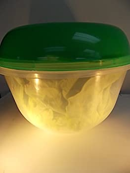 Lettuce Crisper- Salad Keeper- With Spikes-stores Full Head of Lettuce