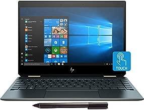 2019 HP - Spectre x360 2-in-1 13.3