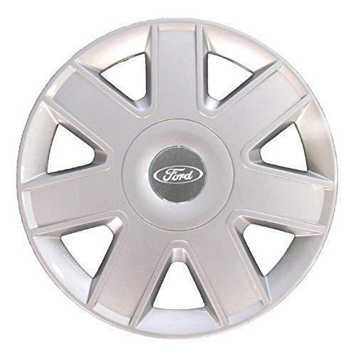 Ford 1357462 Radkappen Focus, 15 Zoll, 4 Stück