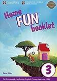 Storyfun. Level 3. Home fun booklet. Per la Scuola media