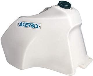 ACERBIS GAS TANK 5.8 GALLON WHITE HONDA XR650L 93-96