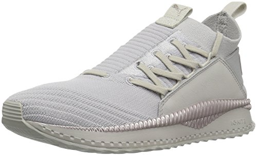PUMA -, Sneaker Donna Black Taglia Unica, Viola (Gray Violet-Metallic Beige), 42 EU