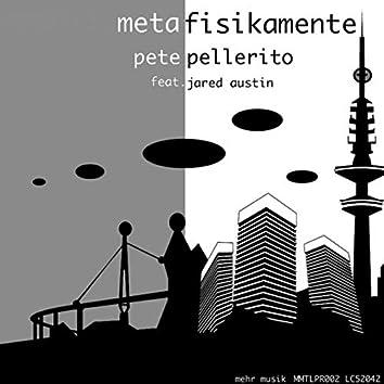 Metafisikamente