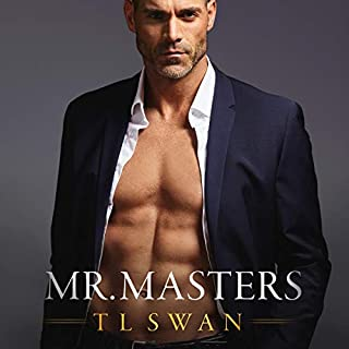 Mr. Masters cover art