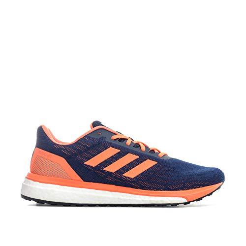 adidas Response, Zapatillas de Entrenamiento para Hombre, Azul (Conavy/Sorang/Ftwwht Conavy/Sorang/Ftwwht), 39 1/3 EU