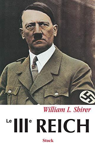 Le IIIème Reich