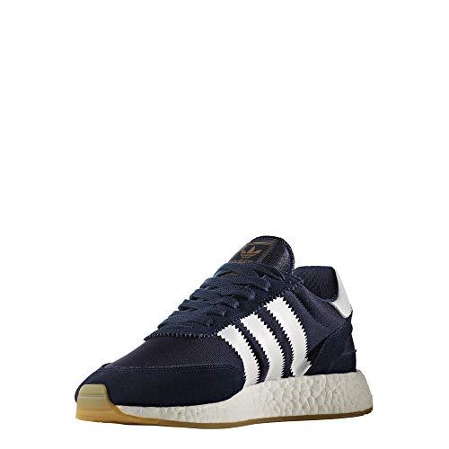 adidas adidas Herren I-5923 Fitnessschuhe, blau Maruni Ftwbla Gum3 000, 37 1/3 EU