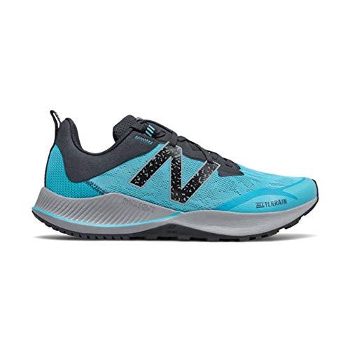 New Balance Running Shoes, Zapatos para Correr Hombre, Mtntrcv4 40 5, 42.5 EU
