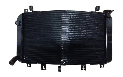 3 best hayabusa radiator for 2021