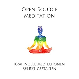 Open Source Meditation Titelbild