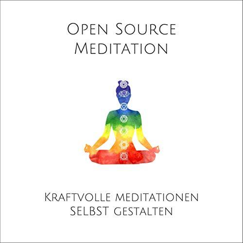 Open Source Meditation Titelbild