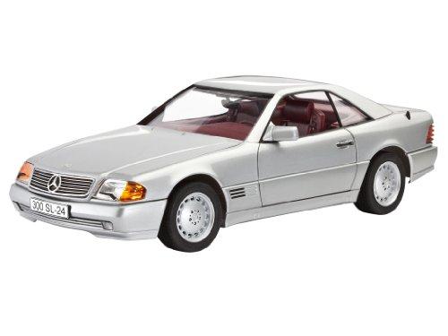 Revell - 07174 - Maquette - Mercedes-Benz 300 SL-24 Coupé - Echelle 1:24