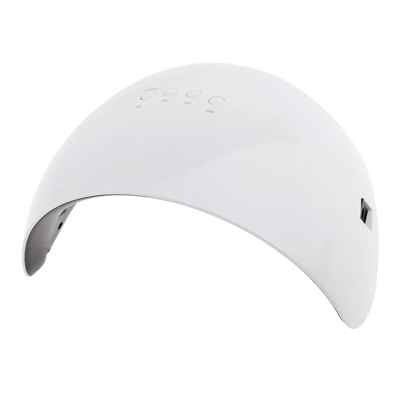 カヌー理容師マイクCUTICATE ネイルサロン 36W LED UVネイルドライヤー 硬化ランプ マニキュアマシン