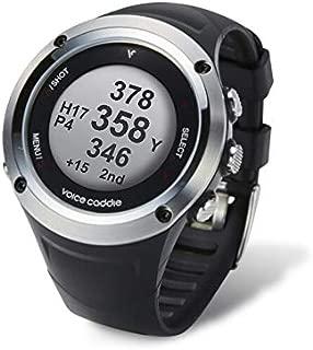VOICE CADDIE G2_Watch G2 Hybrid Golf GPS Watch with Slope, 2X