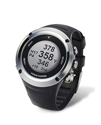 Best Golf Gps Watch With Slope
