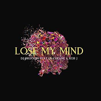 Lose My Mind (Radio edit)