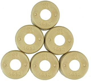 Dr. Pulley 16x13 Round Roller Weights
