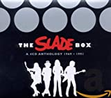 The Slade Box 1969-1991