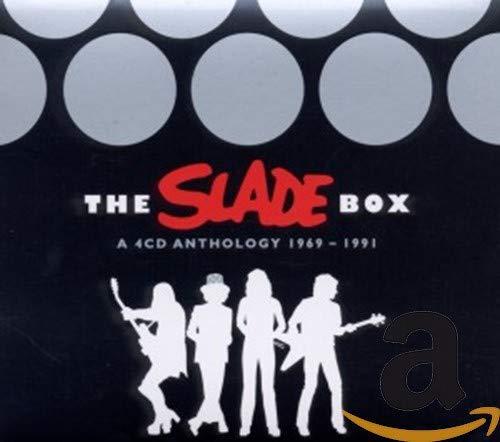 Slade Box