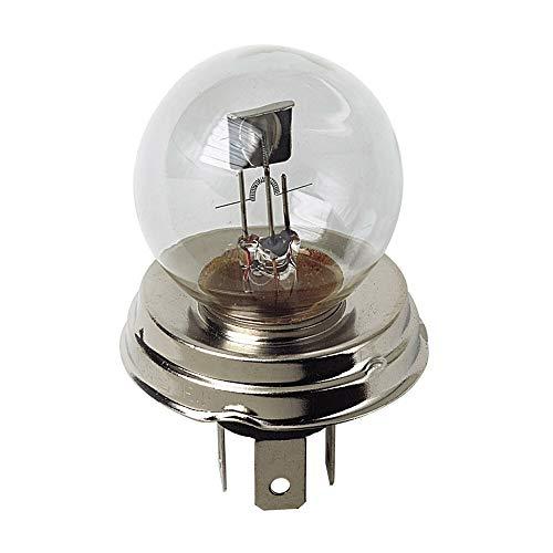 Lampa 58001 12V Lampada Asimmetrica biluce - R2 Asymmetric - 40/45W - P45t - 1 pz - Scatola