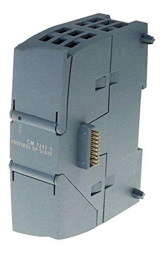 Siemens SIMATIC NET–Modul Mitteilung CM1242–5Für Verbindung S7–1200/PROFIBUS