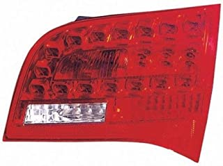 Go-Parts - OE Replacement for 2006 - 2008 Audi A6 Quattro Rear Tail Light Lamp Assembly / Lens / Cover - Right (Passenger) Side Inner - (Wagon) 4F9 945 094 C AU2803103 Replacement For Audi A6 Quattro