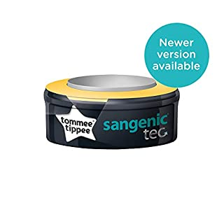Tommee Tippee Sangenic - Cajita para Papelera para pañales (B006PEBH1Q) | Amazon price tracker / tracking, Amazon price history charts, Amazon price watches, Amazon price drop alerts