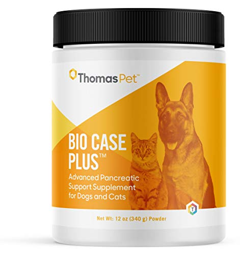 Top 10 best selling list for powder supplements for dogs with pancreatic insufficiency