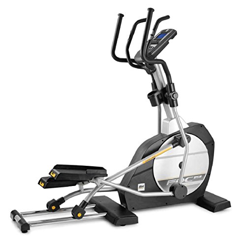 BH Fitness - Bicicleta elíptica i.fcd19