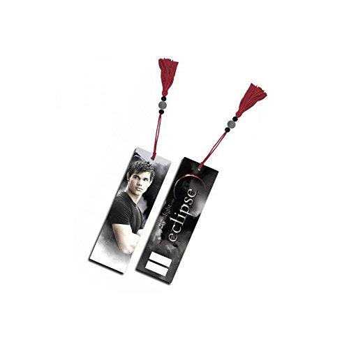 Twilight Eclipse - Bookmarks - Segnalibri In Plastica Jacob