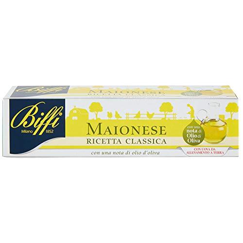 Biffi Maionese Classica con una nota di olio d'Oliva, 143g