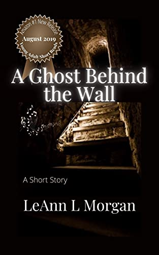 A Ghost Behind the Wall: A Short Story