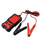 12V Electronic Automotive Relay Tester Auto Car Diagnostic Battery Checker Tool Relay Tester Automotive Kit.