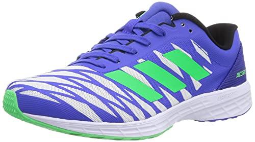 adidas Adizero RC 3 M, Zapatillas de Running Hombre, TINSON/VERCHI/FTWBLA, 41 1/3 EU