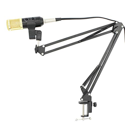 JVCAN Mikrofon Set Professionele Condensator USB-microfoon, computer BM 800 Opgewaardeerd Audio Studio Vocal Recording KTV